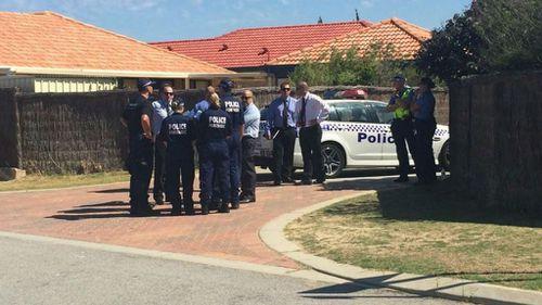 Man's body found near Perth primary school