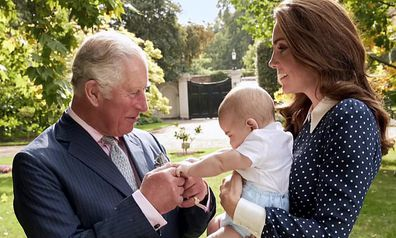Why Kate Middleton won't be at Prince Charles' 70th birthday