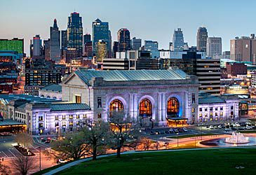 Daily Quiz: Kansas City is the most populous city in which US state?