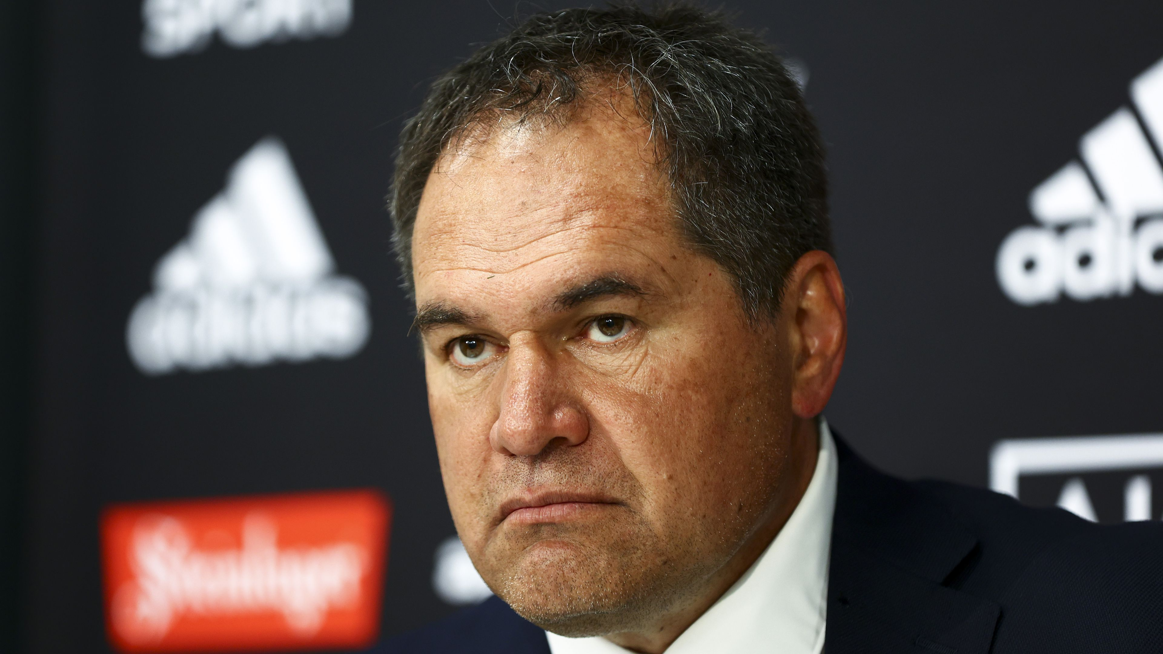 Wallabies coach Dave Rennie claps back at All Blacks 'smokescreen' ahead of Bledisloe Cup rematch