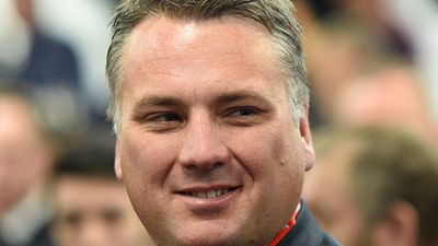 <strong>LOSER</strong><br /> Jamie Briggs (Lib, Mayo, SA) - political woes took a toll in face of strong NXT candidate.