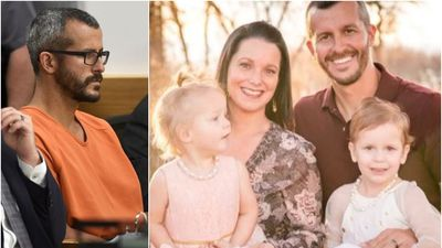 US dad admits to killing his family to avoid death penalty