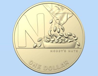 N is for Nobby's Nuts