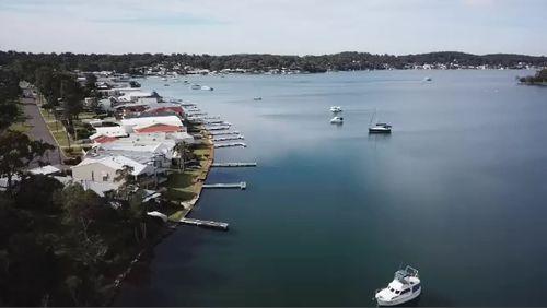 Recycling stench: Lake Macquarie organic waste facility