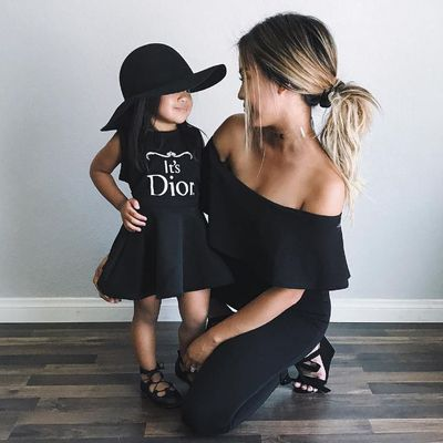 "Sherry Somera's daughter Mia makes quite a few cameos on her mum's Insta account <a href=""https://www.instagram.com/koolkat_ss/?hl=en"" target=""_blank"" draggable=""false"">@koolkat_ss</a>&nbsp;The mama-daughter duo rock some magnificent matching outfits and have over 34,000 fans."