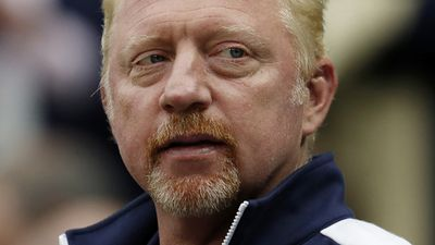 Boris Becker reportedly lost $167 million investing in Nigerian oil firms
