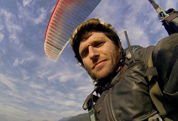 India With Guy Martin