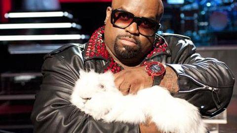 Listen: Cee Lo Green's cat remixes the 'Meow Mix' jingle