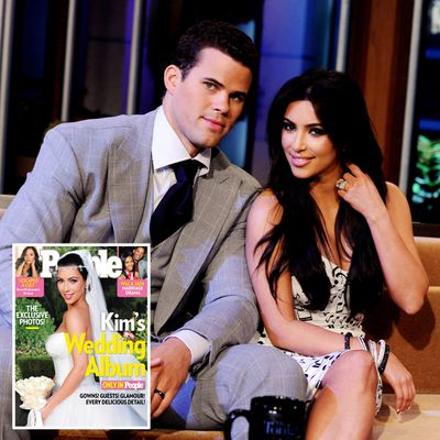 That time Kim Kardashian split from Kris Humphries after 72 days of marriage