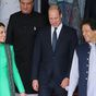 Prime Minister of Pakistan's heartbreaking royal confession