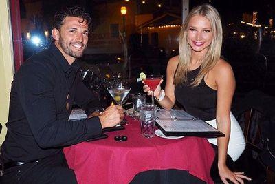 @annaheinrich1: Had a very Romantic dinner at Opal Restaurant last night #delicious  #SantaBarbara