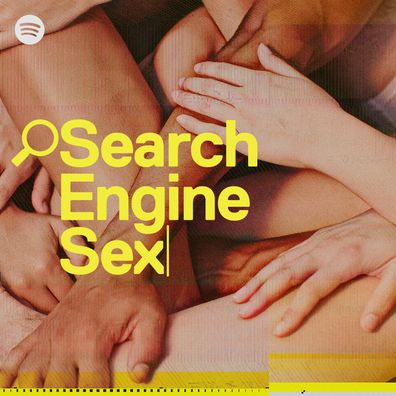 Search Engine Sex: Spotify Australia's first original podcast.