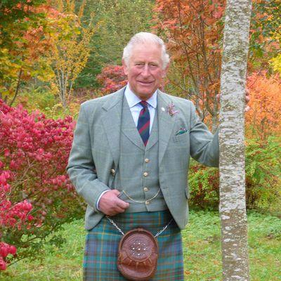 Prince Charles celebrates his 72nd birthday, November