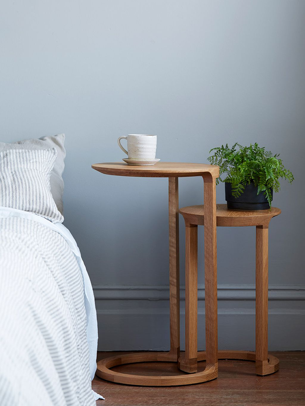 stylist's guide to bedside tables - 9homes Different Bedside Tables