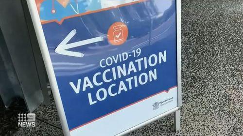 Queenslanders get the jab before being eligible due to oversupply of vaccine