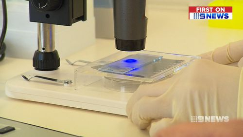 A new breakthrough in DNA detection could help police crack cold cases.