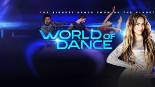 world of dance