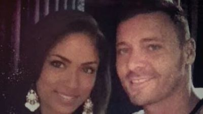 'Full of love, compassion and emotion': Fiancee's heartbreak for missing fisherman