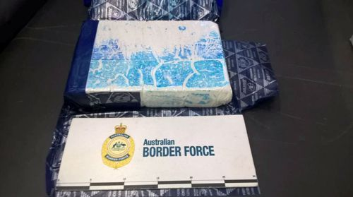 Police will continue to monitor the supply of heroin in Australia and abroad. (NSW Police)
