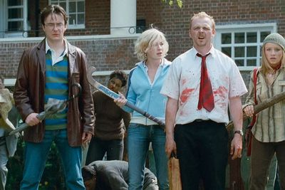 9. Shaun of the Dead (2004)