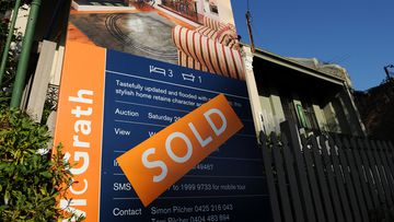 The NSW government has not made changes to stamp duty in its new budget. (AAP)