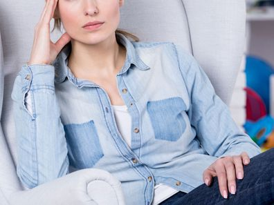 Woman's ex-husband's wife making life difficult