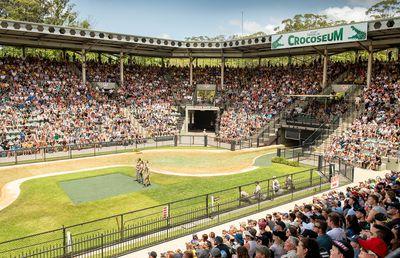 10. Visit Australia Zoo on the Sunshine Coast, Qld