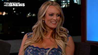Stormy Daniels took lie detector test