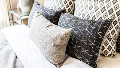 3 tips for making your bed look like it was styled by a professional