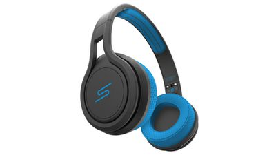 <strong>On-Ear Wireless Sport by SMS Audio</strong>
