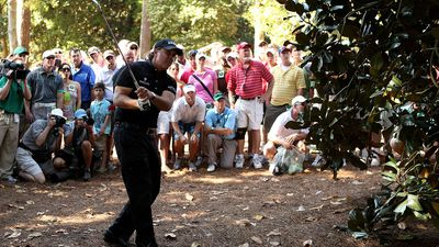 2010: Phil Mickelson