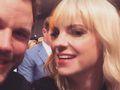 Anna Faris reveals Chris Pratt gave her a 'heads up' before his engagement