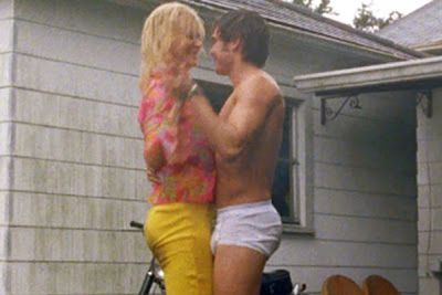 Then he went ahead and danced in the rain in his knickers with Nicole Kidman!<br/><br/>(Image: Roadshow)