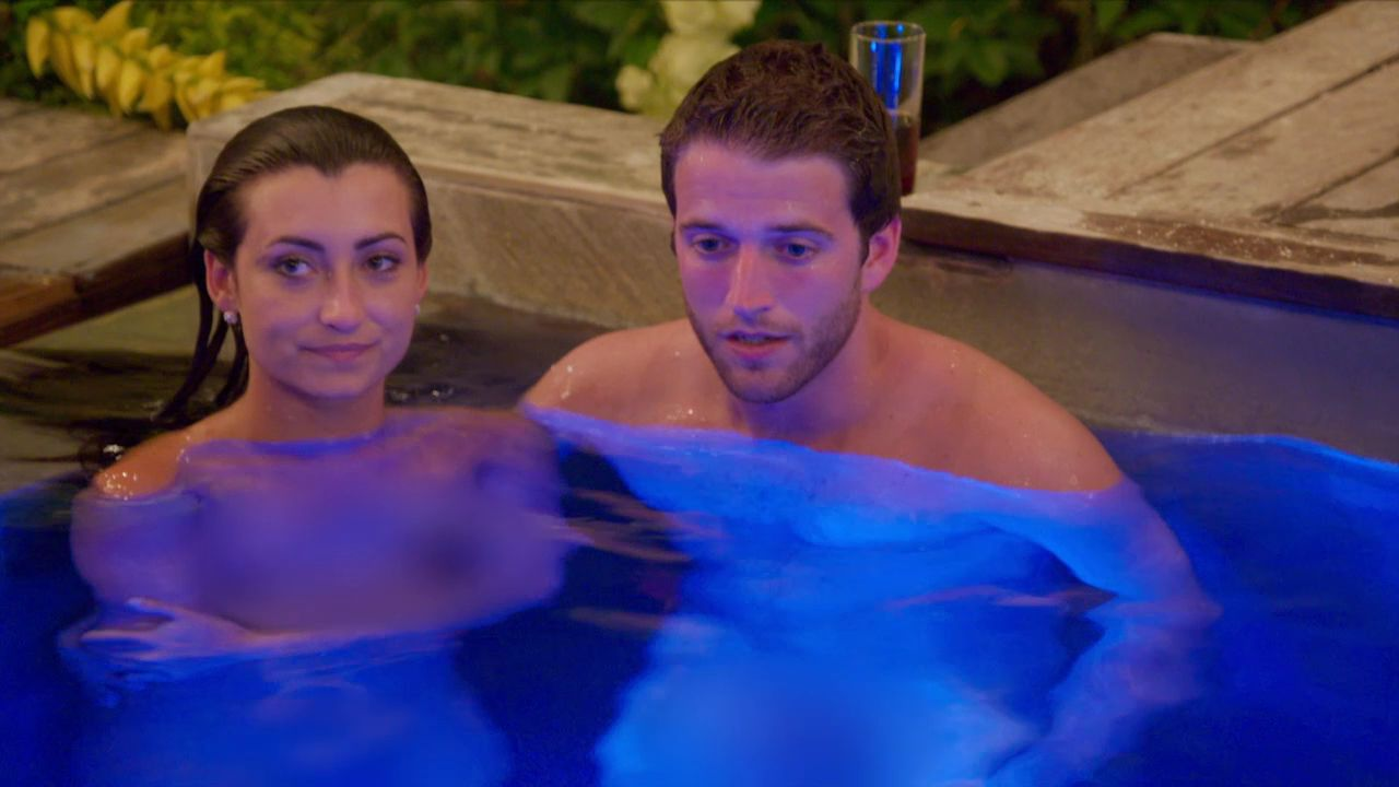 Dating Naked Season 3 Ep 10 Kiss and Dont Tell, Watch TV