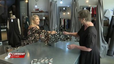 The video has been criticised for a perceived slighting of retail work.
