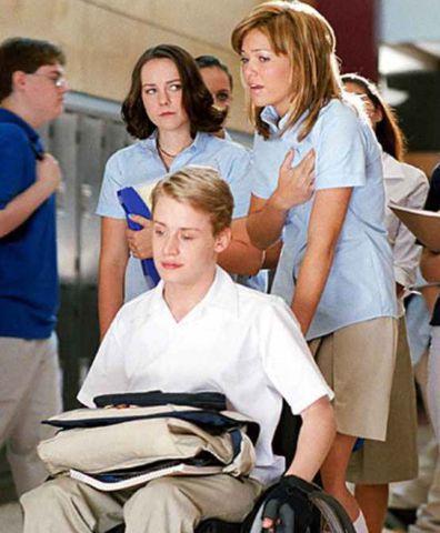 Macaulay Culkin, what happened, child star, actor, Home Alone, Brenda Song