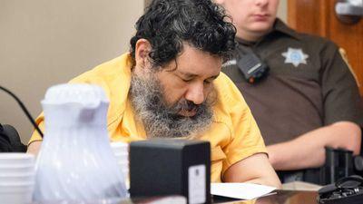 Serial killer doctor dozes through death sentencing
