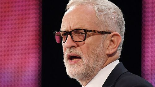 Jeremy Corbyn, leader of the main opposition Labour Party, said he would submit a motion of no-confidence in the prime minister over her Brexit delays.