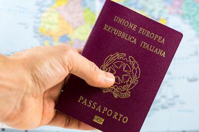 3. Italy (tied)