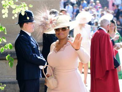 Prince Harry Meghan Markle tell-all interview Oprah Winfrey