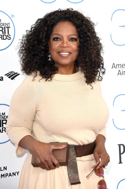 "Yes, it&rsquo;s officially that time of year. Media tycoon and talk show host Oprah Winfrey has revealed her annual list of  <a href=""https://homes.nine.com.au/2017/11/03/13/13/oprahs-favourite-things-for-2017"" target=""_blank"" draggable=""false"">favourite things </a>and this year the guide includes a pair of plush, Aussie-made slippers.<br /> <br /> Winfrey has named a pair of furry pink slip-ons from Melbourne-based brand Emu Australia as her must-have shoe of choice.<br /> <br /> ""My stepmother had furry pink slippers in 1968, and in 2017, chic women everywhere are wearing them out to lunch,"" Winfrey wrote on her official website.<br /> <br /> ""Give a pair to a stylish friend and make her day.""<br /> <br /> Even billionaires aren&rsquo;t above affordable footwear with the furry feet-warmers priced at $60 and being made from Australian sheepskin, the shoes are the perfect mix of feel-good comfort and laidback-chic. <br /> <br /> Furry slides haven&rsquo;t just been given Oprah&rsquo;s blessing. Rihanna, Gigi Hadid and Sofia Richie have been snapped stepping out in style in a pair of cool slides.<br /> <br /> And Fenty X Puma, Gucci and Prada have all sent their own take on furry footwear down the runway.<br /> <br /> Get in step with footwear&rsquo;s most comfortable shoe trend with our pick of ten must-have furry slides."