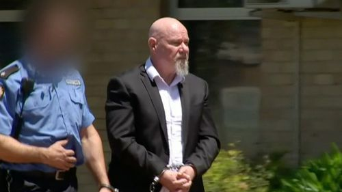This Sunday, 60 Minutes will reveal how WA Police failed to properly investigate Frank Wark for 14 years, allowing the killer to roam free. (60 Minutes)