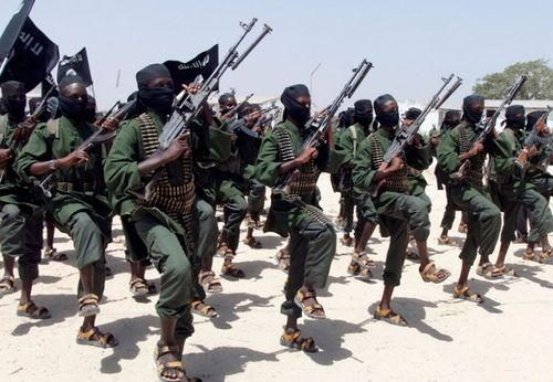Al-Shabab: US military kills dozens of militants in deadly airstrikes