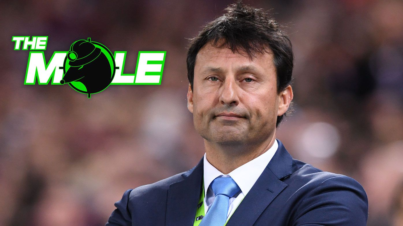 Laurie Daley emerges as shock contender for New Zealand coaching job, reports The Mole