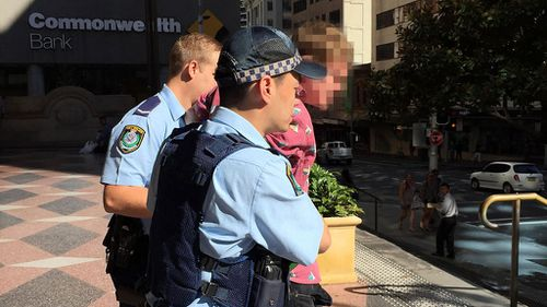 Sydney court reopened following earlier lockdown over arrest