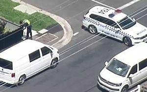 Assault of elderly Melbourne man now a murder investigation