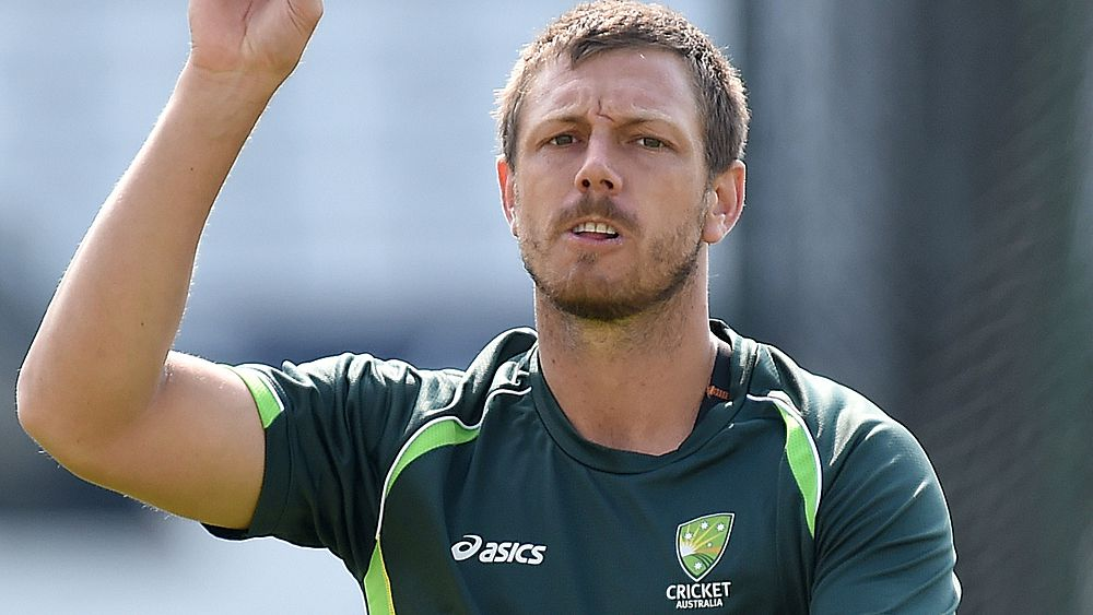 Cricket: James Pattinson set for back surgery