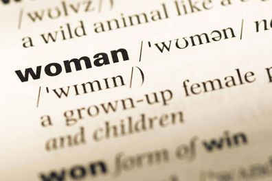 Petition calls for Oxford Dictionaries to remove sexist definitions for women
