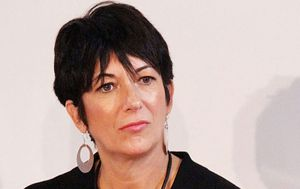 Ghislaine Maxwell 'under constant surveillance' in New York prison