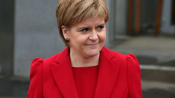 Will Scotland push for independence following the Brexit decision?
